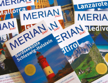 Merian live!